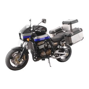 SW-MOTECH Quick-Lock EVO Side Case Racks Kawasaki ZRX1100 / ZRX1200