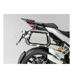 SW-MOTECH Quick-Lock EVO Side Case Racks Ducati Multistrada 1200/S 2010-2014
