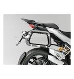 SW-MOTECH Quick-Lock EVO Side Case Racks Ducati Multistrada 1200/S 2010-2014