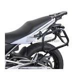 SW-MOTECH Quick-Lock EVO Side Case Racks Kawasaki Ninja 650R / ER6n 2009-2011