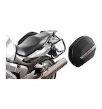 SW-MOTECH Quick-Lock EVO Side Case Racks Kawasaki ZZR1200 2002-2006