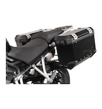 SW-MOTECH Quick-Lock EVO Side Case Racks Triumph Explorer 1200 / XC 2012-2014