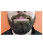 Hi-Viz Brian's Beard