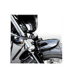 West Eagle Short Front Fender For Harley Sportster Forty-Eight 2010-2015