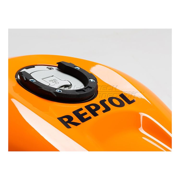 SW-MOTECH QUICK-LOCK EVO Tankring Adapter Kit Honda CBR600RR 2013-2015