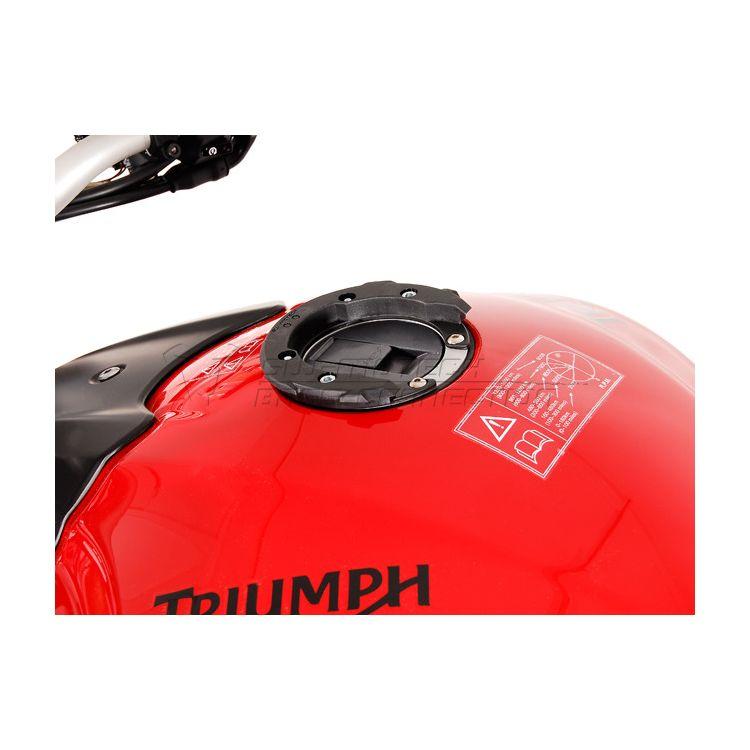 SW-MOTECH QUICK-LOCK EVO Tankring Adapter Kit BMW / MV Agusta / Triumph