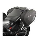SW-MOTECH Blaze  Saddlebag System Honda CB600F Hornet 2007-2010