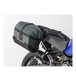 SW-MOTECH Dakar Waterproof Soft Saddlebags and Mounts Yamaha XT1200Z Super Tenere 2010-2015