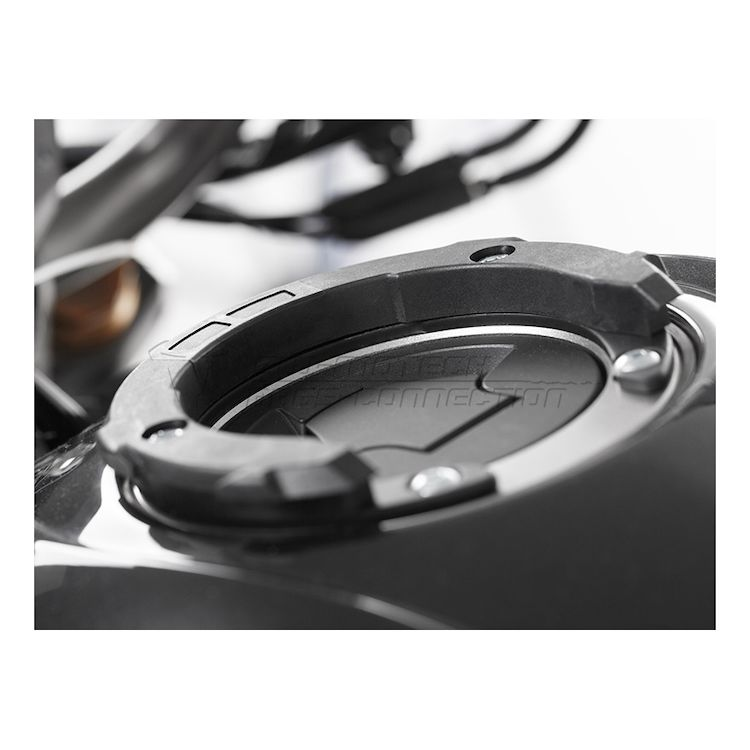 SW-MOTECH Quick-Lock EVO Tankring Adapter Kit Kawasaki