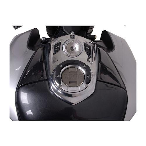 sw motech quick lock evo tankring adapter kit suzuki b. Black Bedroom Furniture Sets. Home Design Ideas