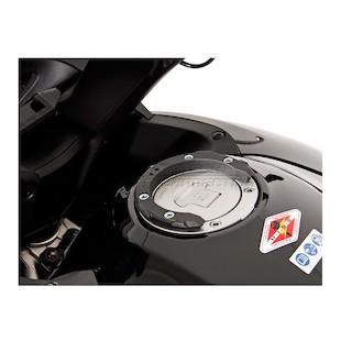 SW-MOTECH QUICK-LOCK EVO Tankring Adapter Kit Honda CB / CBR / ST / XL / VFR 1986-2015