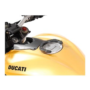 SW-MOTECH QUICK-LOCK EVO Tankring Adapter Kit Aprilia / Ducati / Moto Guzzi / MV Agusta
