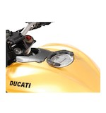 SW-MOTECH QUICK-LOCK EVO Tankring Adapter Kit Ducati / Moto Guzzi / Aprilia