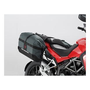 SW-MOTECH Dakar Waterproof Soft Saddlebags and Mounts Ducati Multistrada 1200/S 2010-2014