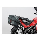 SW-MOTECH Dakar Waterproof Soft Saddlebags and Mounts Ducati Multistrada 1200/S 2010-2014