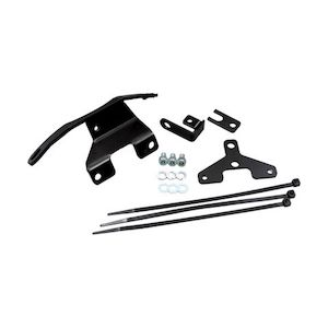 West Eagle Coil Relocation Kit For Harley Sportster