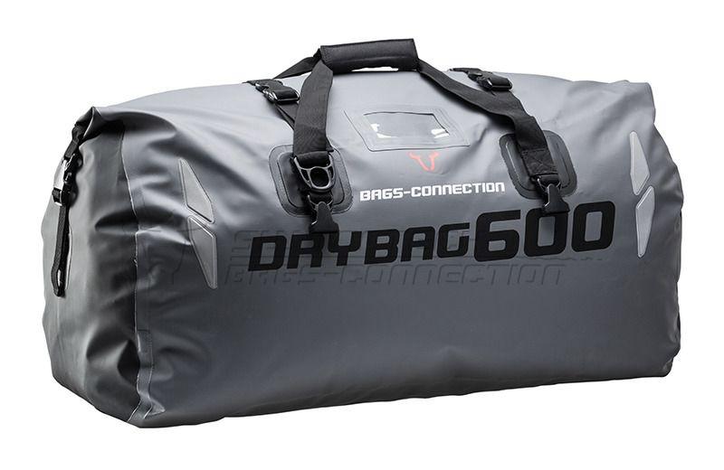 Sw Motech 60l Roll Top Dry Bag Revzilla
