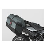 SW-MOTECH Dakar Waterproof Soft Saddlebags and Mounts BMW F650/700/800GS