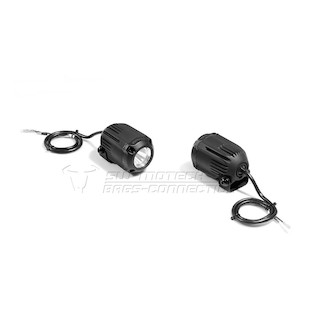 SW-MOTECH Hawk LED Auxiliary Spot Driving Lights