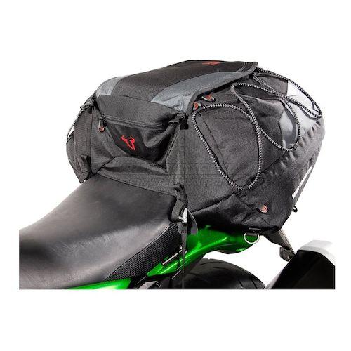 Sw Motech Evo Cargobag Tail Bag Revzilla