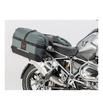 SW-MOTECH Dakar Waterproof Soft Saddlebags and Mounts BMW R1200GS 2013-2015