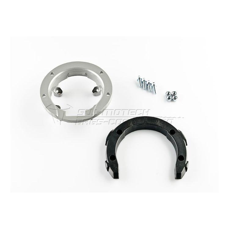 SW-MOTECH Quick-Lock EVO Tankring Adapter Kit BMW R1200R 2006-2008