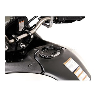 SW-MOTECH QUICK-LOCK EVO Tankring Adapter Kit Suzuki