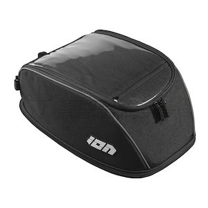 SW-MOTECH Quick-Lock ION Tank Bag