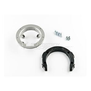 SW-MOTECH QUICK-LOCK EVO Tankring Adapter Kit BMW S1000R / RR / R1200 / GS / S / R9T