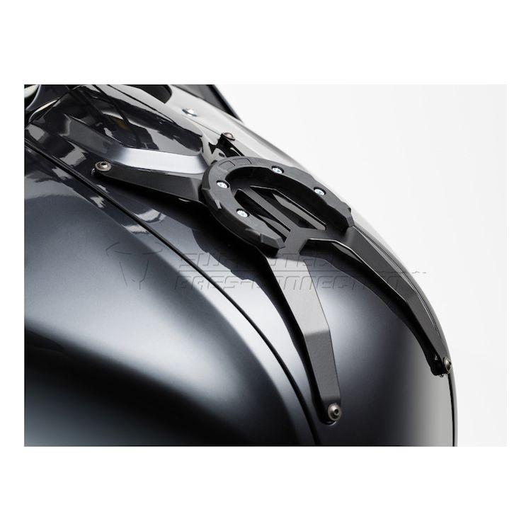 SW-MOTECH QUICK-LOCK EVO Tankring Adapter Kit BMW F800R/GT/ST