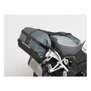 SW-MOTECH Dakar Waterproof Soft Saddlebags and Mounts Suzuki V-Strom 1000 2014-2015