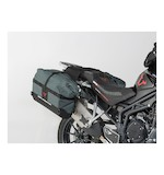 SW-MOTECH Dakar Waterproof Soft Saddlebags and Mounts Triumph Explorer 1200