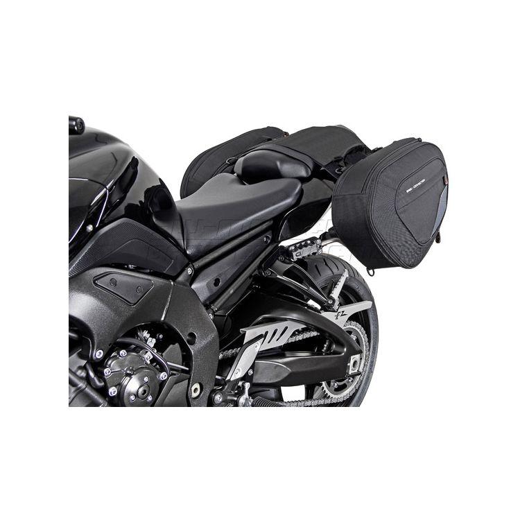 SW-MOTECH Blaze  Saddlebag System Yamaha FZ1 /  FZ8 2006-2014