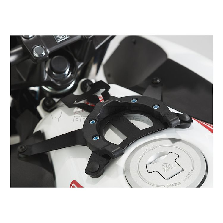 SW-MOTECH Quick-Lock ION Tankring Adapter Kit Honda CB500F 2013-2015