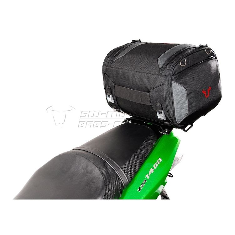 Sw Motech Rackpack Evo Motorcycle Luggage System 20