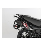 SW-MOTECH Quick-Lock EVO Side Case Racks Kawasaki KLR650 1986-2007