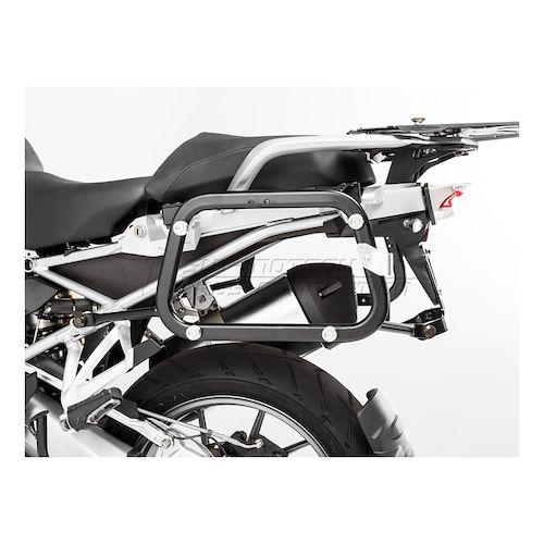 SW-MOTECH Quick-Lock EVO Side Case Racks BMW R1200GS LC ...