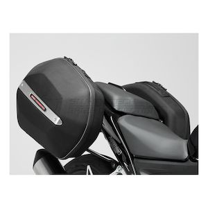 SW-MOTECH Quick-Lock EVO Side Case Racks Honda CBR500R / CB500F/ CB500X 2013-2018