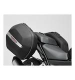 SW-MOTECH Quick-Lock EVO Side Case Racks Honda CBR500R / CB500F/X 2013-2016