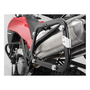 SW-MOTECH Quick-Lock EVO Side Case Racks Husqvarna TR650 Terra / Strada
