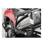 SW-MOTECH Quick-Lock EVO Side Case Racks Husqvarna TR650 Terra / Strada