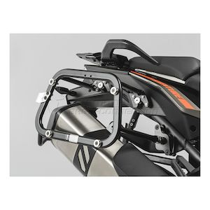 SW-MOTECH Quick-Lock EVO Side Case Racks KTM 1090 / 1190 / 1290 2013-2018