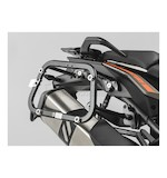 SW-MOTECH Quick-Lock EVO Side Case Racks KTM 1190 Adventure/R / 1290 Super Adventure