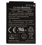 WASPcam Li-Ion Battery
