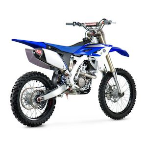 Dirt Bike Exhausts | 2 & 4 Stroke Pipes & Muffler Accessories - RevZilla