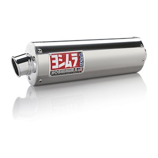 Yoshimura RS-3 Exhaust System