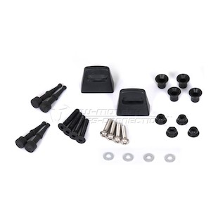 SW-MOTECH Quick-Lock EVO Side Case Adapter Kit