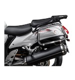 SW-MOTECH Quick-Lock EVO Side Case Racks Suzuki Hayabusa 2008-2017