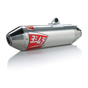 Yoshimura RS-2 Slip-On Exhaust Honda CRF450R 2006-2008