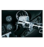 Kuryakyn Handlebar Control Cover Kit For Harley Touring 2008-2013